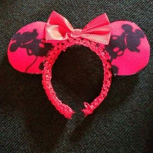 Mouse Ears Mickey Mouse